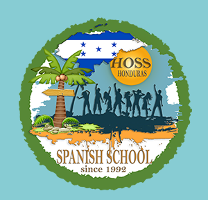 HONDURAS SPANISH SCHOOL (Utila)