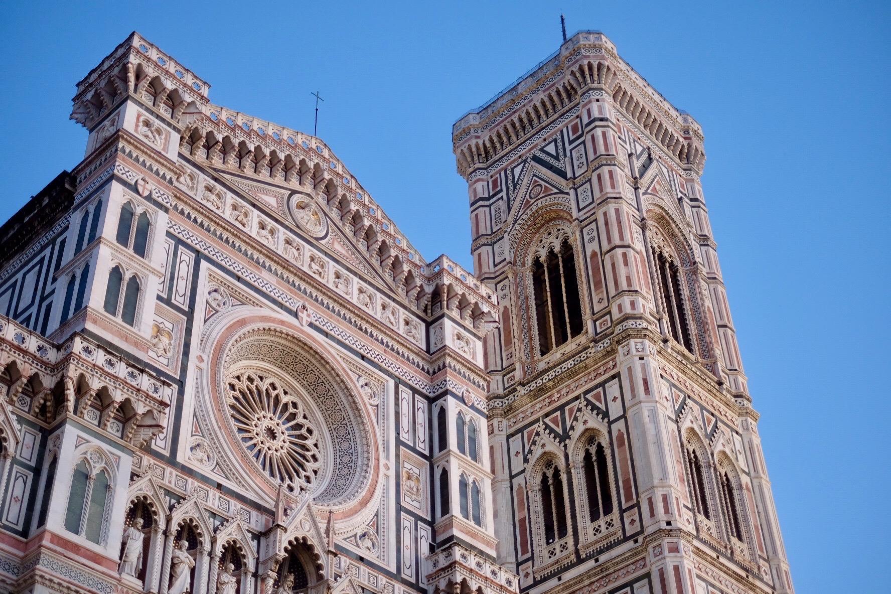 Centro Fiorenza Florence