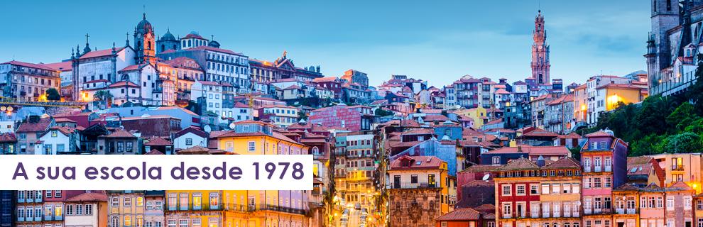 Inlingua Porto