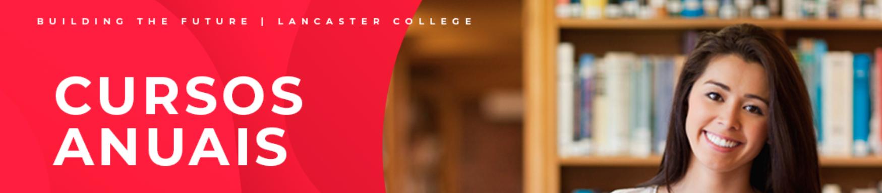 Lancaster College Vila Nova de Gaia