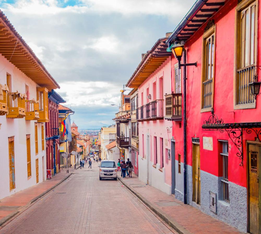 COINED SCHOOLS - Cartagena
