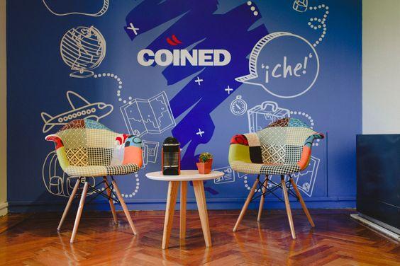 COINED SCHOOLS - La Ceiba